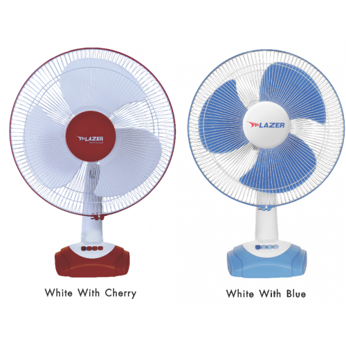 LAZER X-Cel Air Table Fan 400 mm