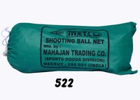 Extra Thick Shooting Ball Net