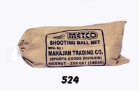 Practice Shooting Ball Net