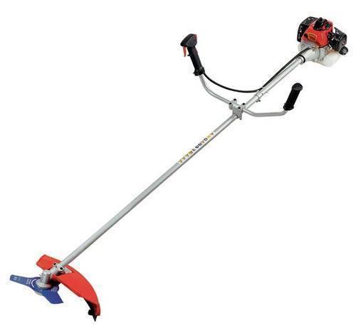 Heavy Duty Brush Cutter