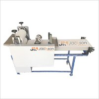 Mini papad making machine