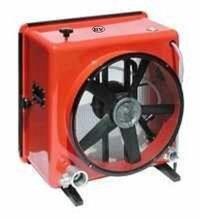 High Expansion Foam Generator MK2