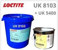 Loctite UK 8103 & 5400