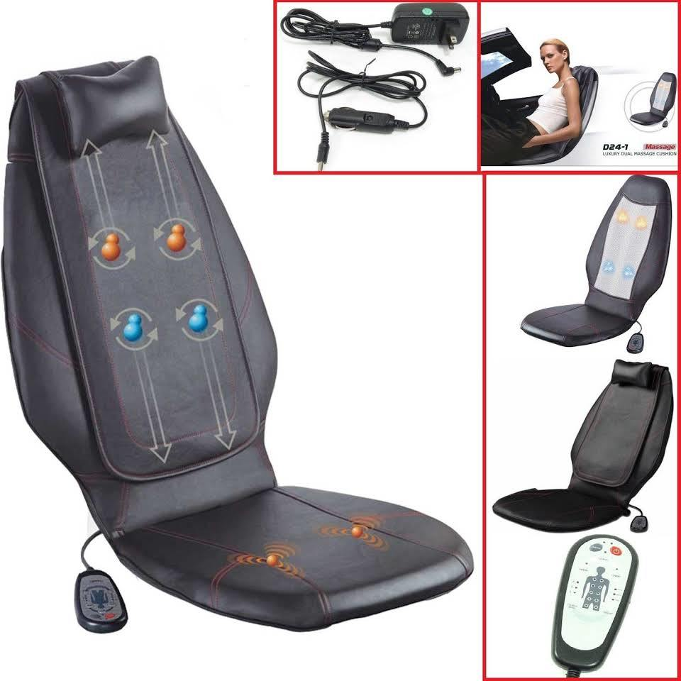 D24-1 Car Seat Massager