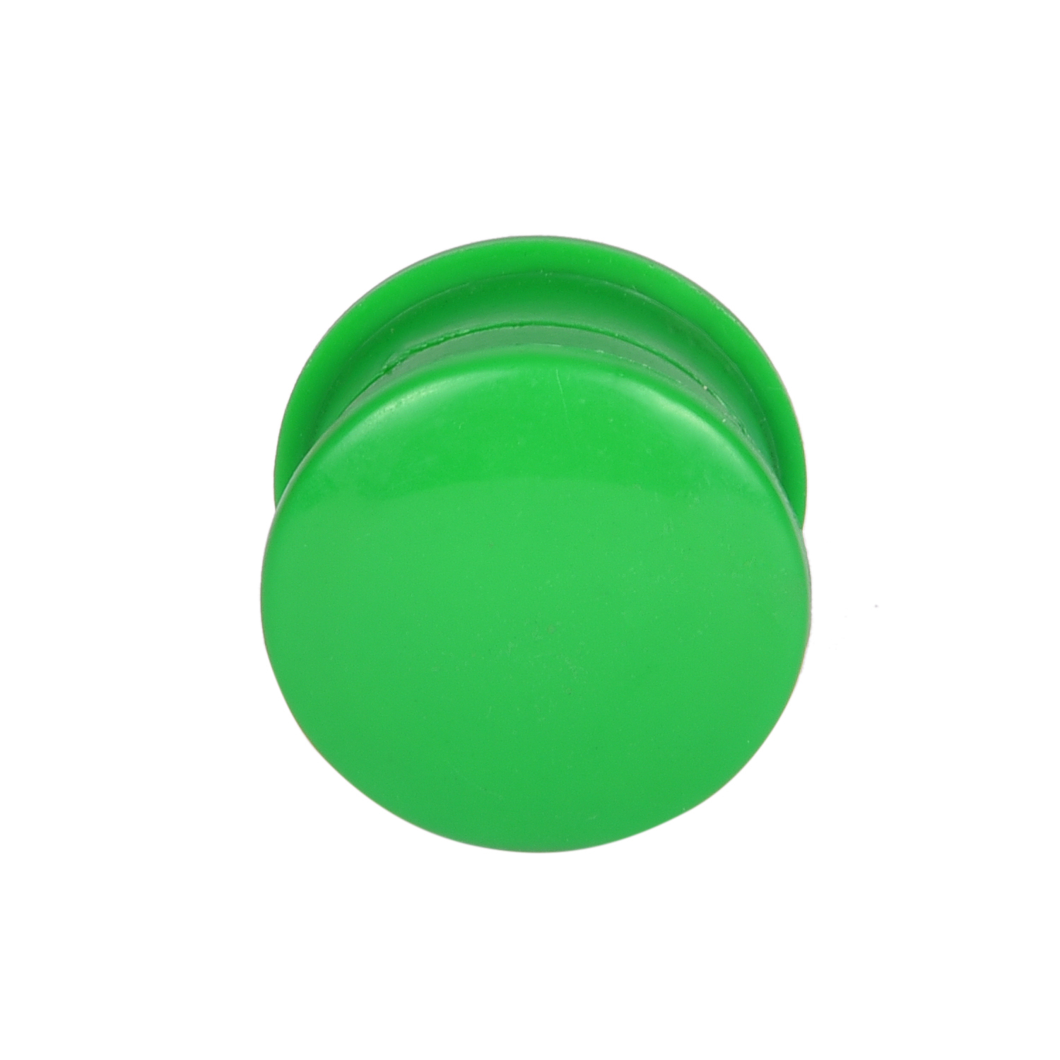 Coloured Button Magnet