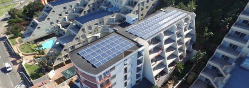 Resident Power Solar Project