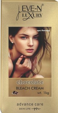 EVE-N LUXURY BLEACH CREAM CHOCOLATE 1 KG