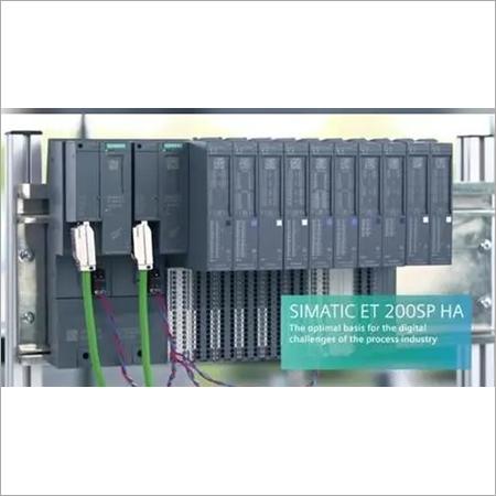 Simatic SP 200 PLC