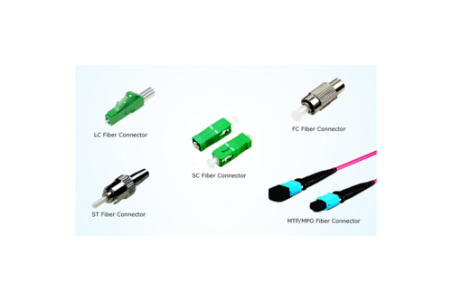 Connectors/Adaptors/Attenuators