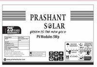 5 Watt 6V Solar Panel
