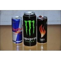 Austria Red Bull Energy Drinks
