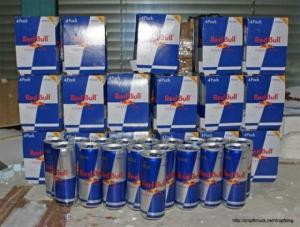 2019 Premium Quality Red Bull Energy Drink