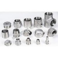 Stainless Steel 201 Pipe Fittings
