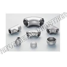Stainless Steel 202 Pipe Fittings