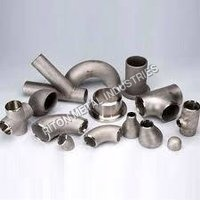 Stainless Steel 347H Pipe Fittings