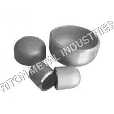 Stainless Steel 304 Buttweld Cap