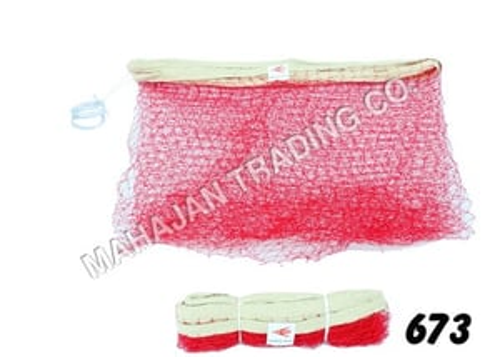 Badminton Nylon Net