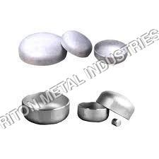 Duplex Steel Cap