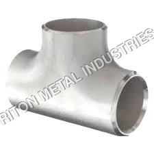 Duplex steel Tee Reducing