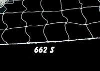 Football Goal Post Net Tournament Pro