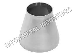 Duplex Steel Concentric Reducer