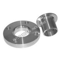 Duplex Steel Lap Joint Stub End