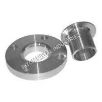 Duplex Steel Lap Joint Stub End