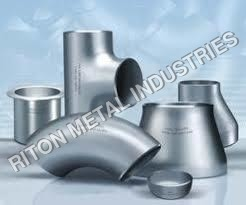 Duplex Steel Coated Fittings