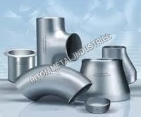 Duplex Steel Coated Fittings