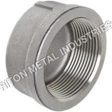Alloy Steel Cap