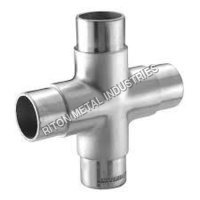 Alloy Steel Cross Fittings