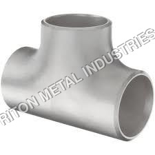 Alloy Steel Tee Bullhead