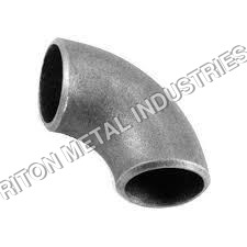 Alloy Steel Elbow Reducing