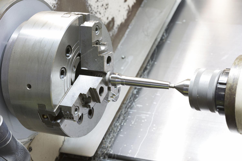 CNC Lathe Machining work