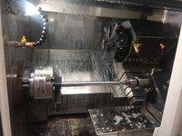 CNC Jobwork