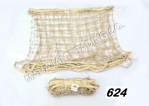 Tennikoit Net Cotton