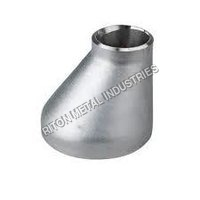 Stainless Steel Buttweld Eccentric Reducer