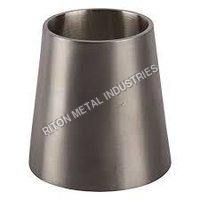 Stainless Steel Buttweld Concentric Reducer