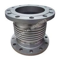 Stainless Steel Buttweld Expansion Joint
