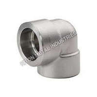 Stainless Steel Buttweld Elbow Reducing