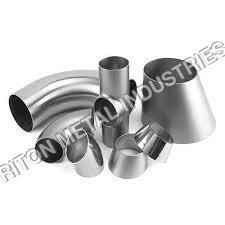 Duplex Steel Buttweld Cap