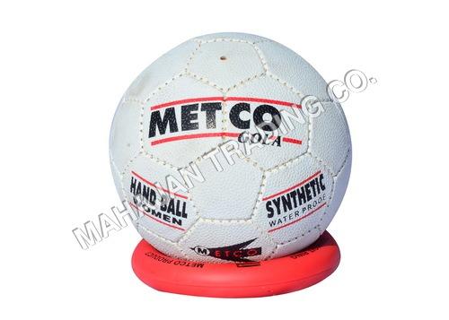 White Handballs