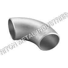 Duplex Steel Buttweld Elbow Reducing