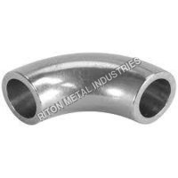 Duplex Steel Buttweld Elbow Fittings