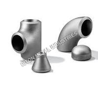 Duplex Steel Buttweld Pipe Fittings
