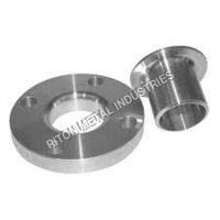 Duplex Steel Buttweld Lap Joint Stub Ends