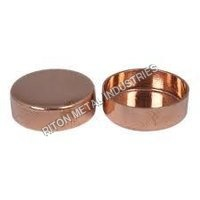 Copper Nickle Cap