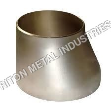 Copper Nickel Eccentric Reducer
