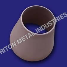 Copper Nickel Concentric Reducer