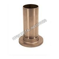 Copper Nickel Stub End